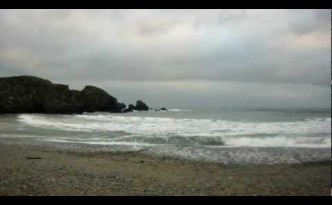 Bonmahon Waves and the Thrill of Les Mis