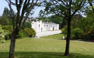 Mount Congreve House.