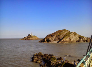 Mumbles Lighthouse