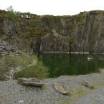 Ahenny Slate Quarries