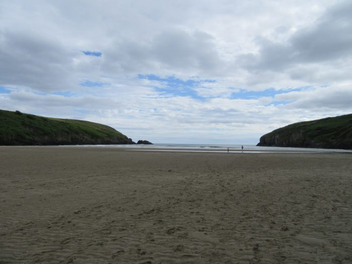 Stradbally Beach