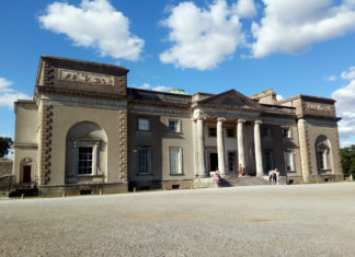 Emo Court, County Laois