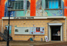 Dylan Thomas Theatre