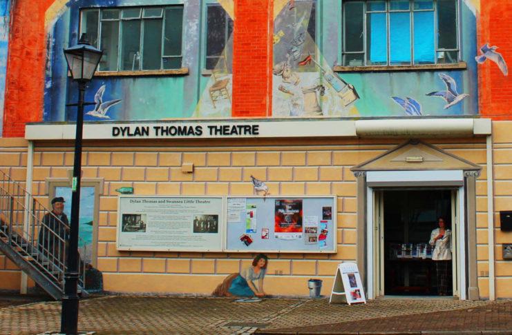 Dylan Thomas Theatre